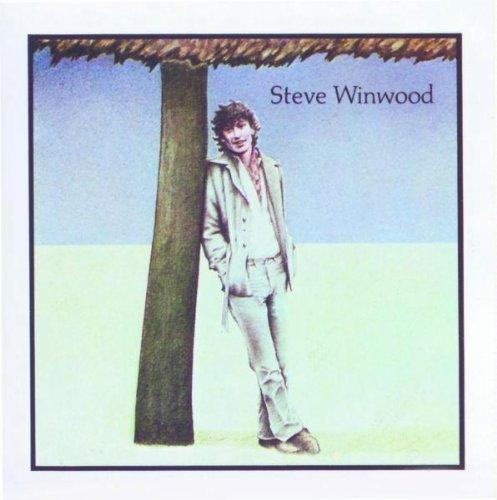 Steve Winwood - Hold On