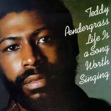 Teddy Pendergrass - Turn Off the Lights