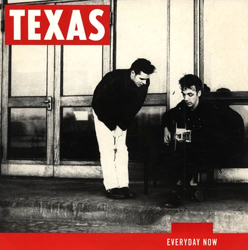 Texas - Everyday Now