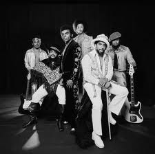 The Isley Brothers - Living For The Love Of You